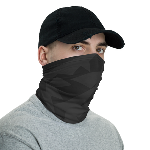 Neck Gaiter [Angular Shadow]