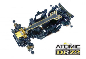 Atomic's brand-new DRZv2 now in stock at RCM8!