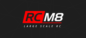 RCM8 just acquired a large-scale racing store!