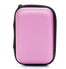 Load image into Gallery viewer, Plain Gadget Case - Pink