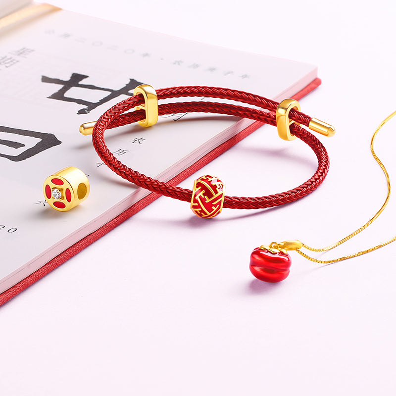 Forbidden City Masterpiece Bracelet Bracelet