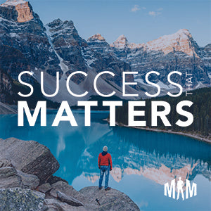 Success That Matters Event Package Original