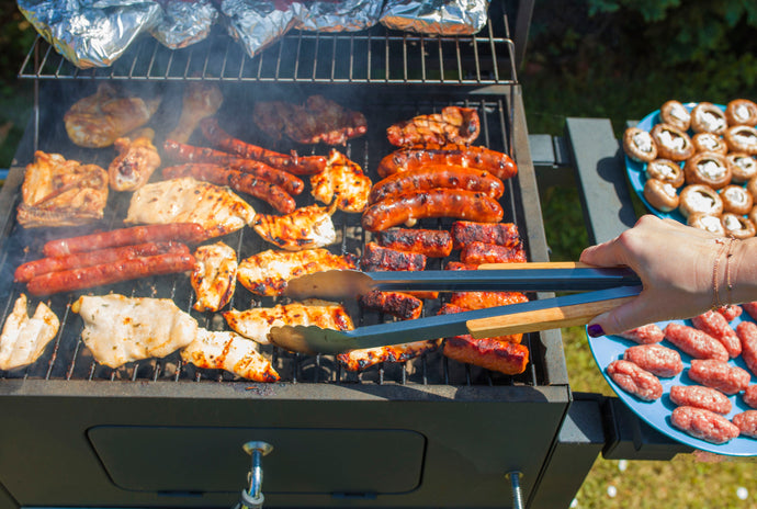 PACK Barbecue  (6KG)