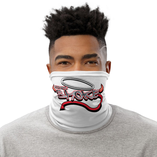 Neck Gaiter (Brimstone Smoke)