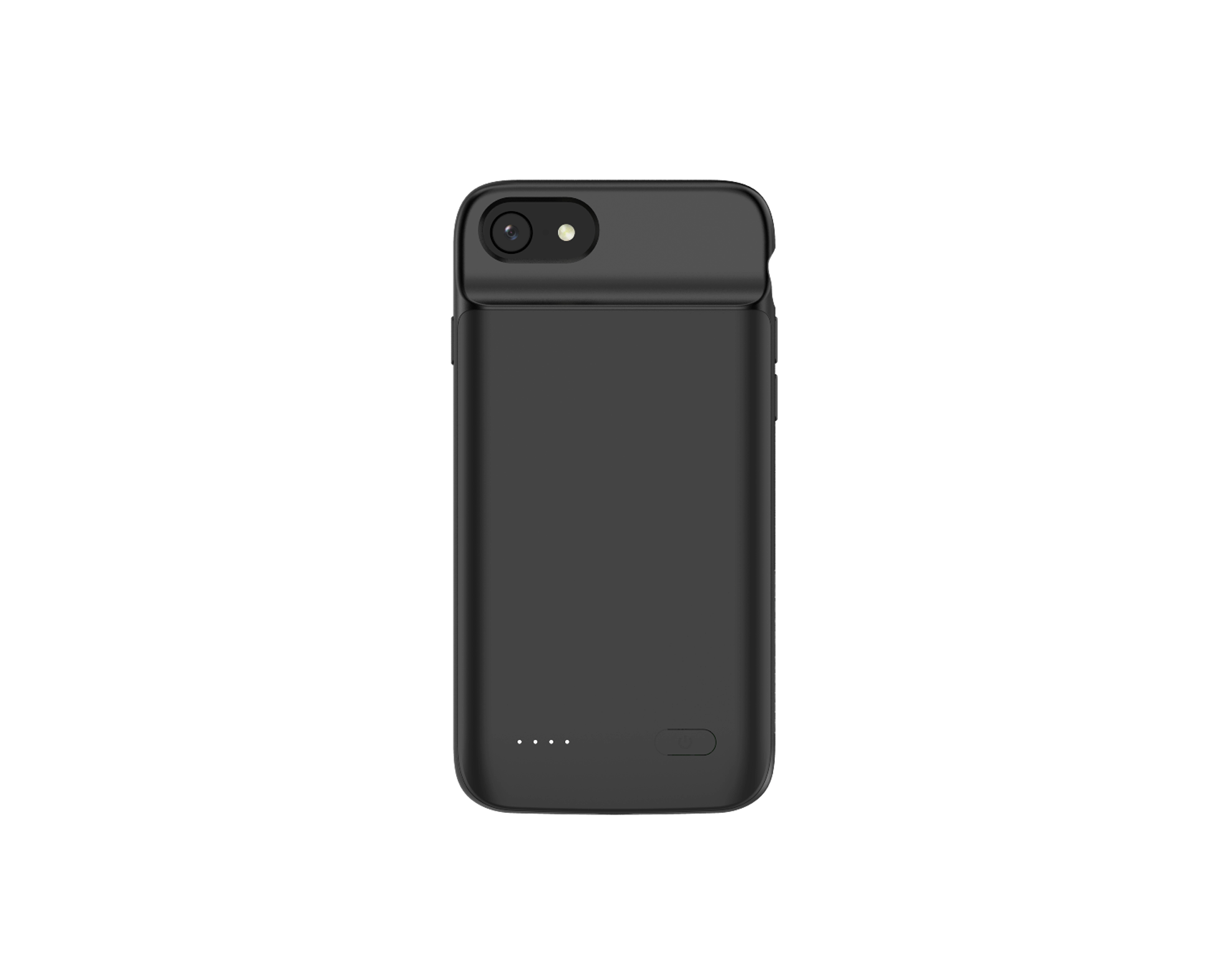 iPhone 6/6s/7/8/SE All Black