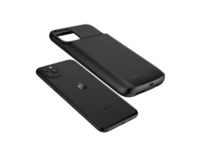 iPhone Pro Max All Black