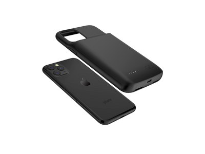 iPhone 11 Pro All Black