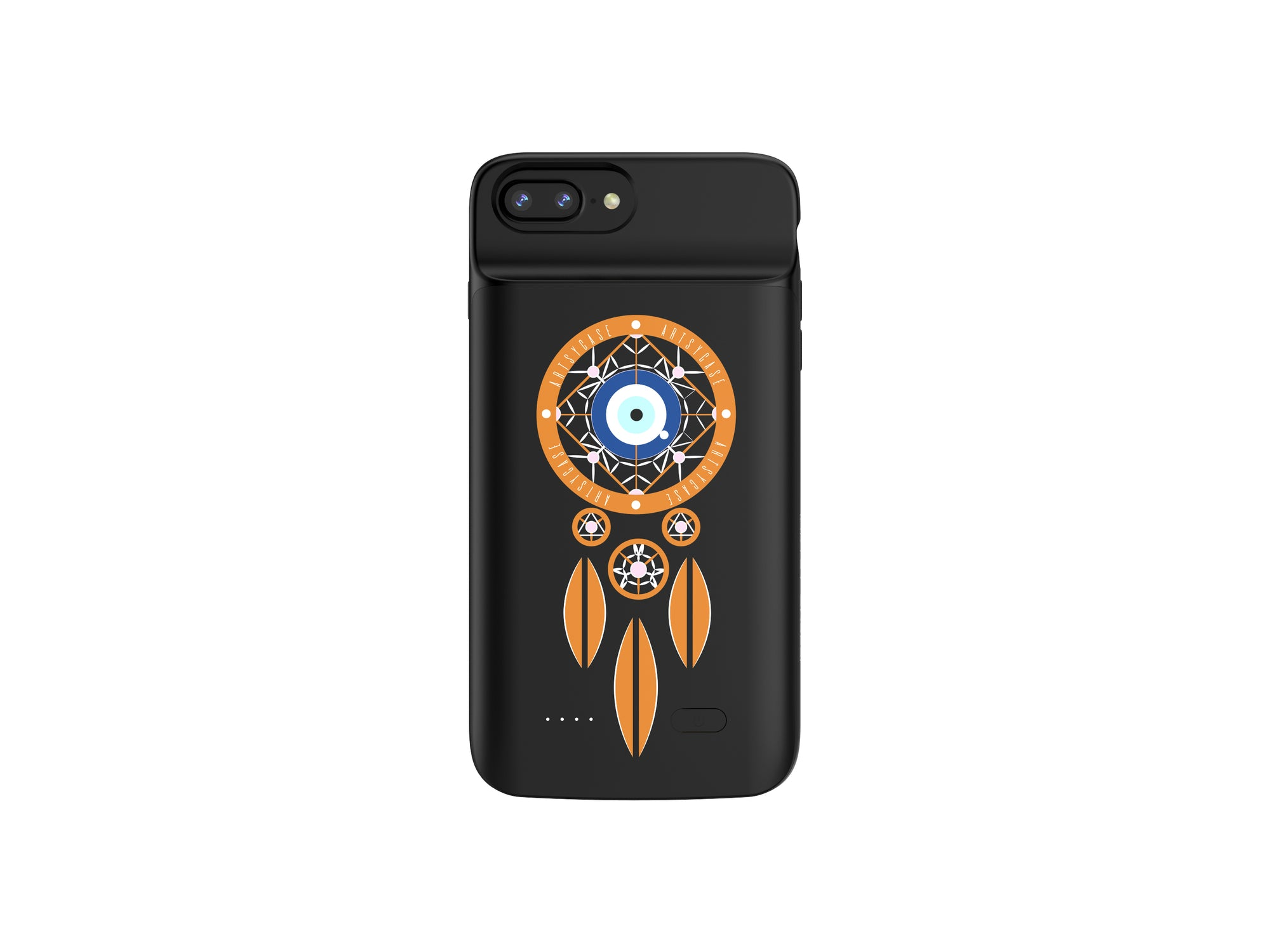 iPhone 6/6s/7/8 (Plus) Dreamcatcher