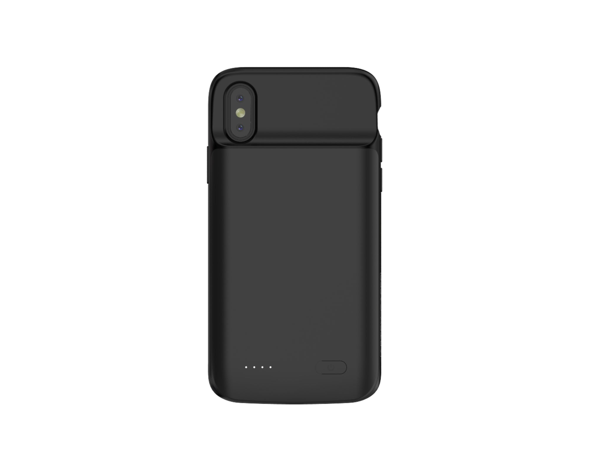iPhone X/XS All Black