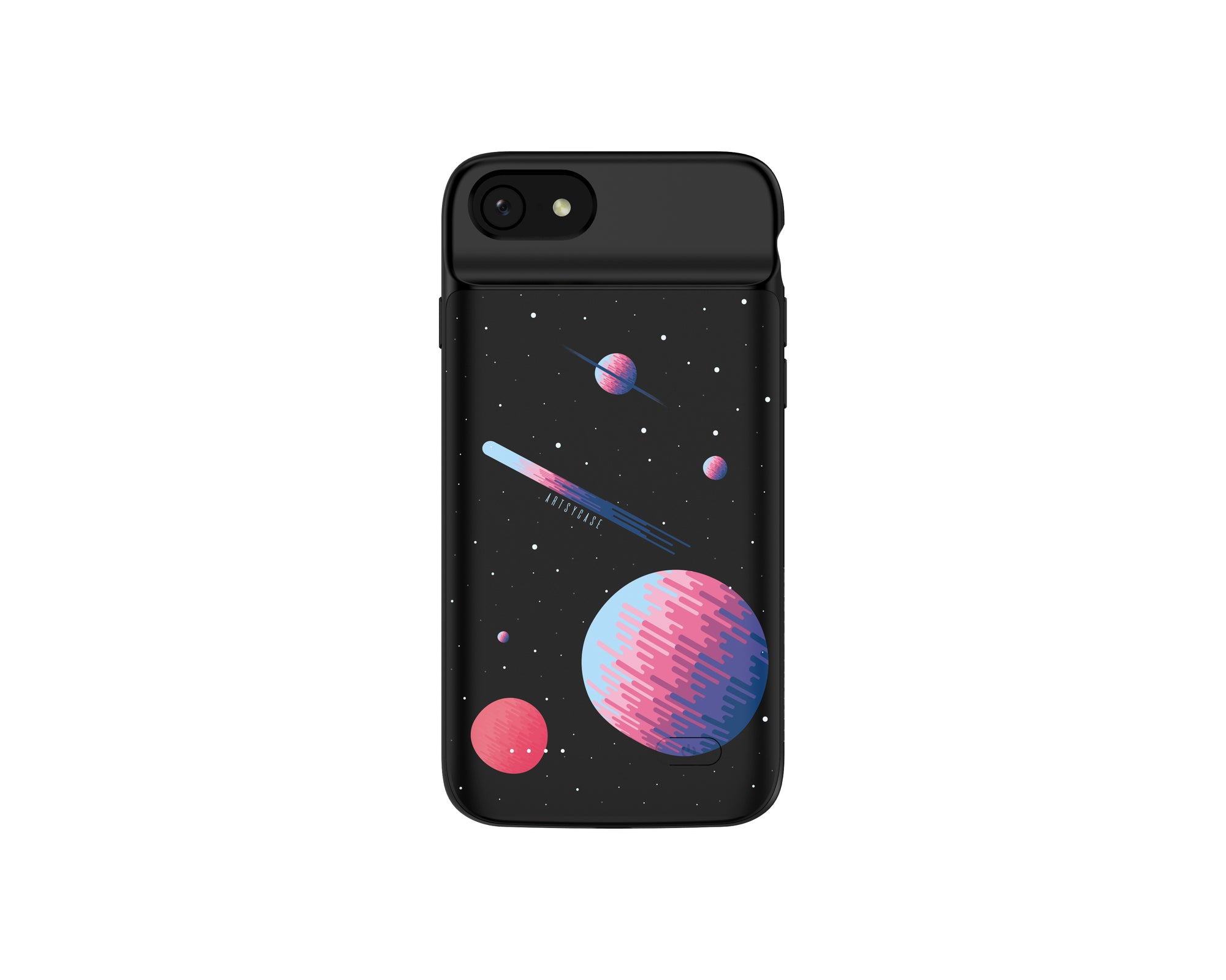 iPhone 6/6s/7/8/SE Astro Space