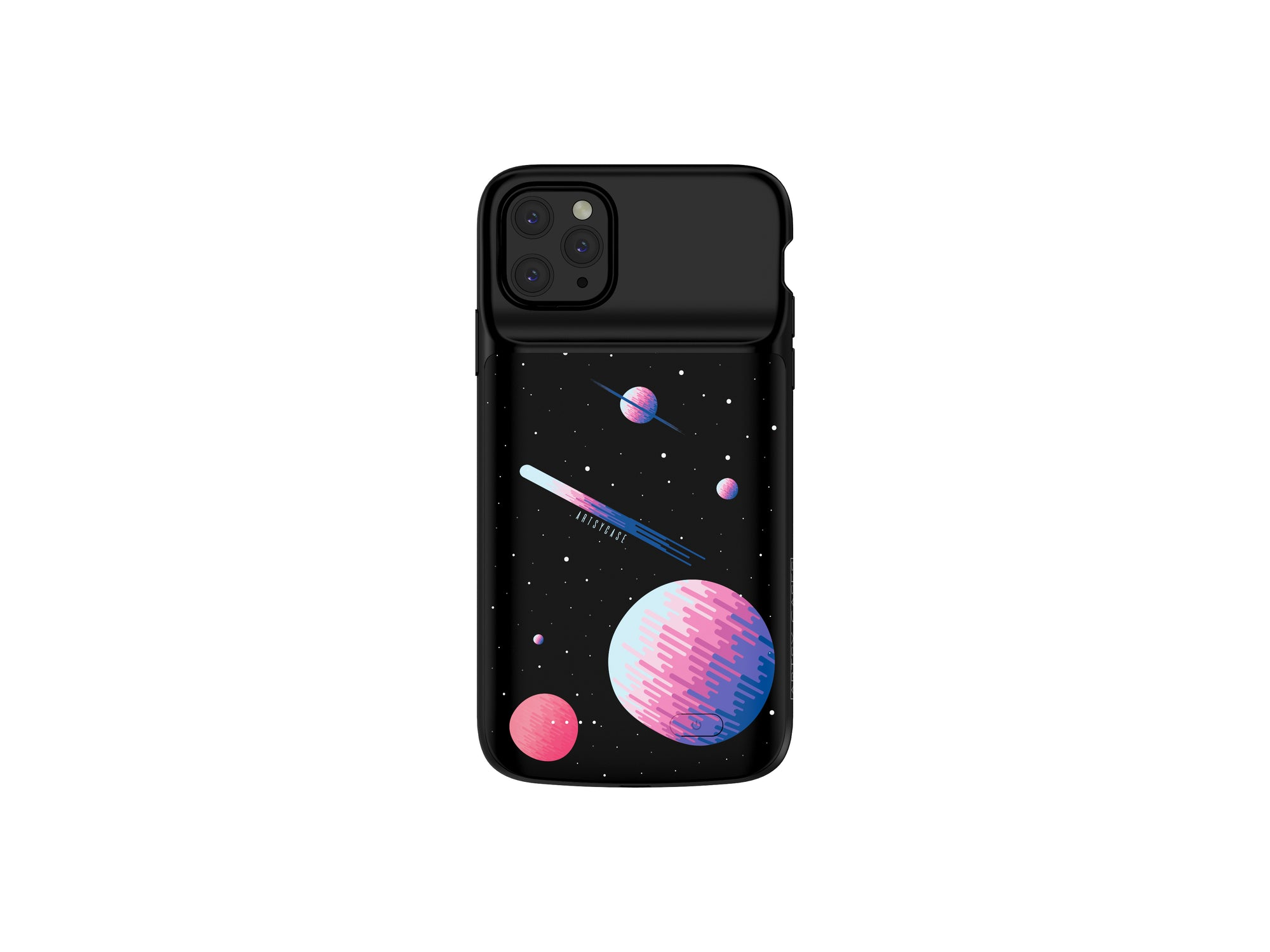 iPhone Pro Max Astro Space