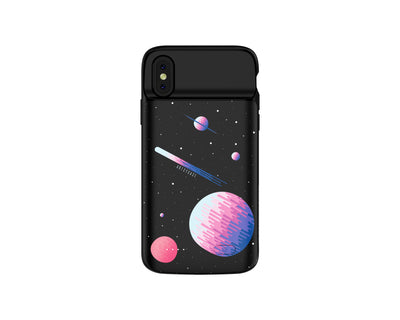 iPhone X/XS Astro Space