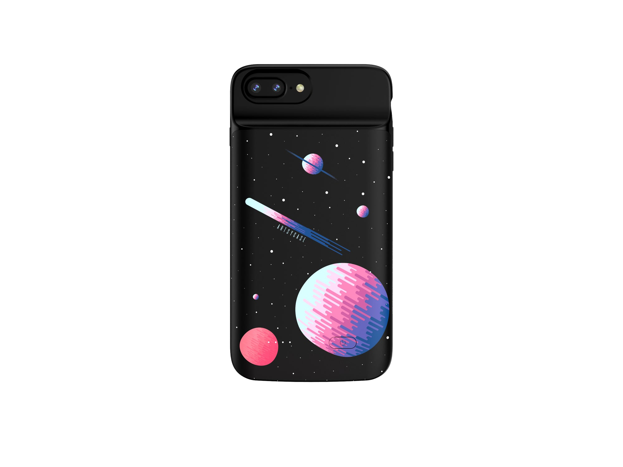iPhone 6/6s/7/8 (Plus) Astro Space