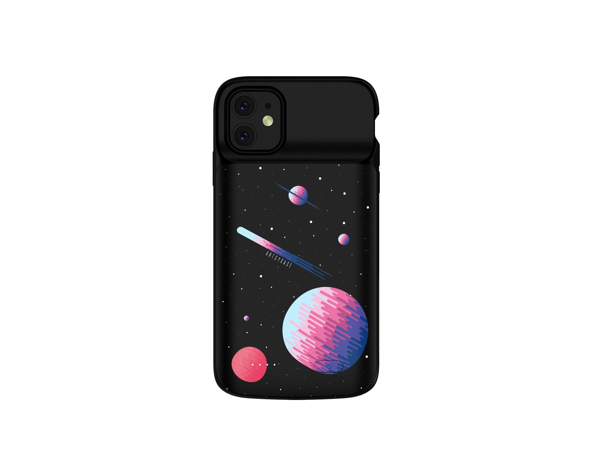 iPhone 11 Astro Space