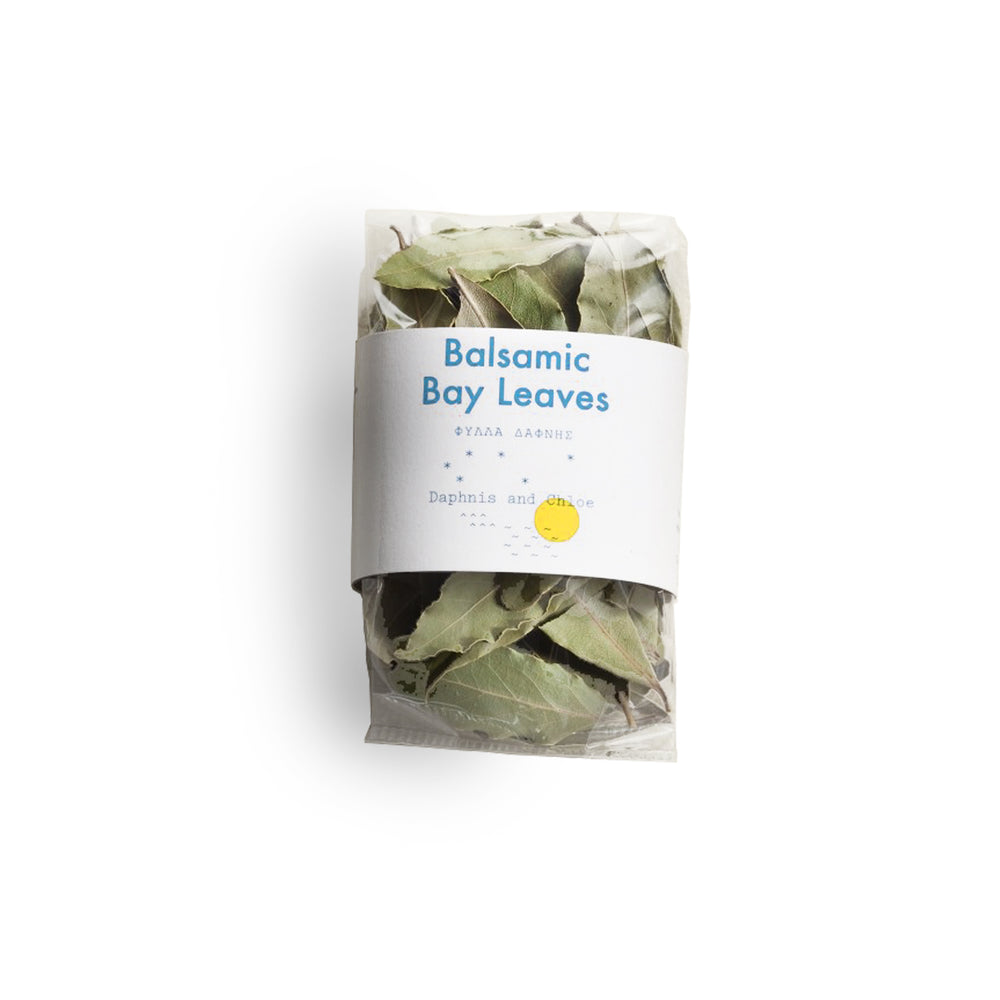 Bay Leaves from Greece - Olive Grove Market