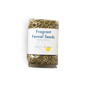 Fennel Seeds from Greece - Olive Grove Market
