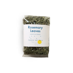Rosemary Leaves - Olive Grove Market