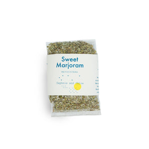 Load image into Gallery viewer, Sweet Marjoram - Olive Grove Market