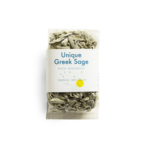 Unique Greek Sage - Olive Grove Market