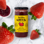 Strawberry Jam from the Peloponnese - Olive Grove Market