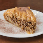 Traditional Greek Baklava - Olive Grove Market