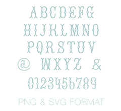 Avery Fishtail PNG & SVG Format