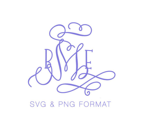 Queen Street PNG & SVG Files for Cricut