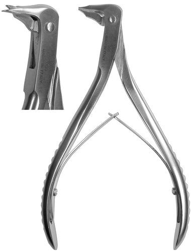 Crown Spreading Forceps  (Z-9006)