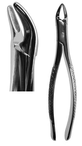 #150 Cryer Forceps  (Z-1192)