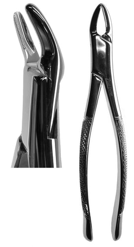 #150 Cryer Forceps (Serrated)  [Z-1192-S]