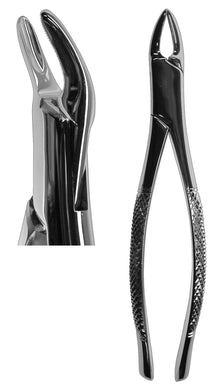 #150S Cryer Forceps (Serrated)  [Z-1196-S]
