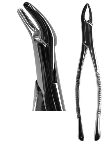#151 Cryer Forceps  (Z-1198)