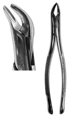 #151S Cryer Forceps  (Z-1202)