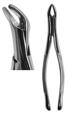#151S Cryer Forceps (Serrated)  [Z-1202-S]