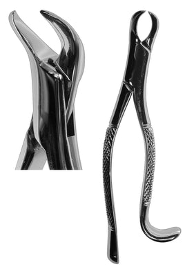 #16S Cowhorn Forceps  (Z-1160)