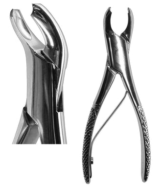 #17SK Forceps (with Spring)  [Z-1239]