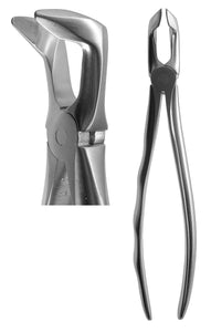 #79N English Forceps (Profile Handle)  [Z-2210]