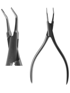 Root Fragment Forcep Angled  (Z-4658)