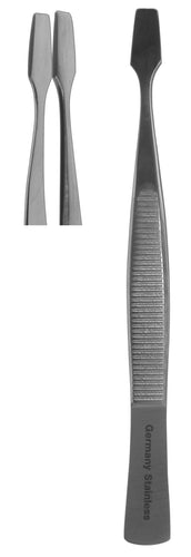 Membrane Forceps Straight Non-Locking  (Z-9984)