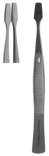 Membrane Forceps Straight Locking  (Z-9985)