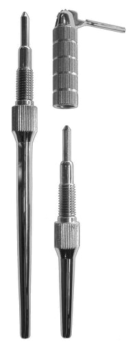 Scalpel Handle, Six-Way Adjustable  (Z-6442)