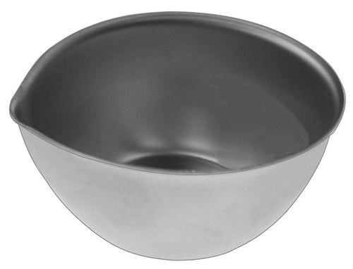 Stainless Steel Bowl Medium  (Z-9611)