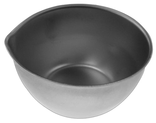 Stainless Steel Bowl Large  (Z-9612)