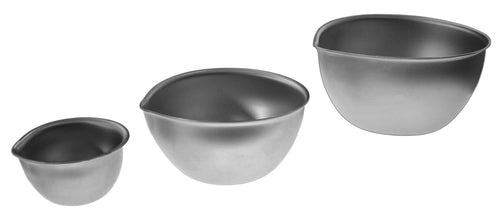 Stainless Steel Bowl Set of 3  (Z-9613)