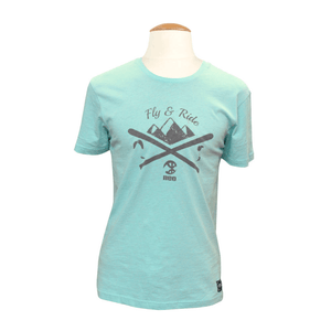 NEO Men T-Shirt SKI