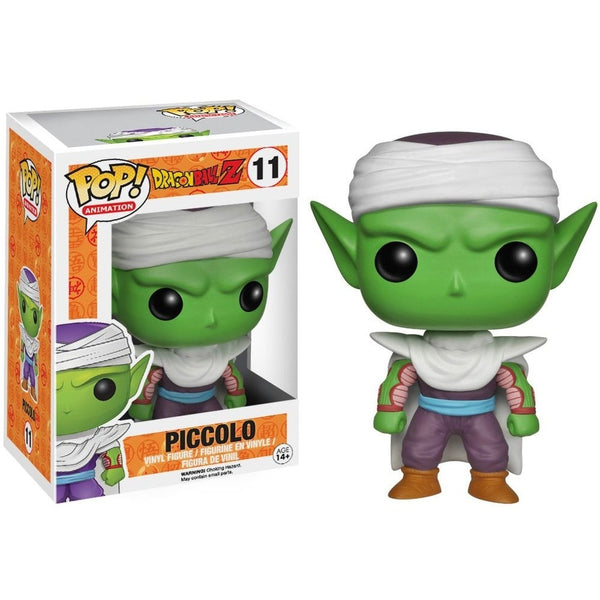 FUNKO POP DRAGON BALL | FUNKO POP PICCOLO #11