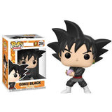 Funko Pop Dragon Ball | Goku Black #314