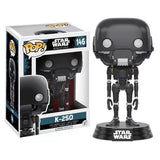 FUNKO POP Star Wars | K-2SO Star Wars Rogue One #146