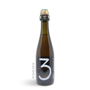 3 Fonteinen - Cuvée - Armand & Gaston 17/18 -  37,5cl
