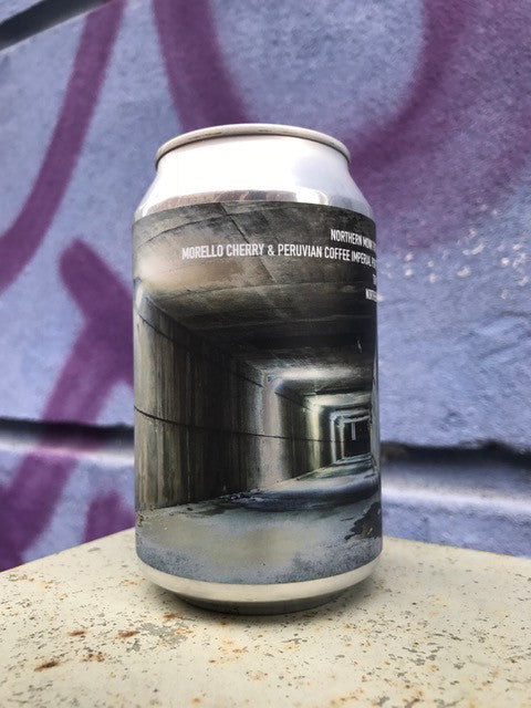 Northern Monk/Other Half - Leeds Lurking Imperial Porter